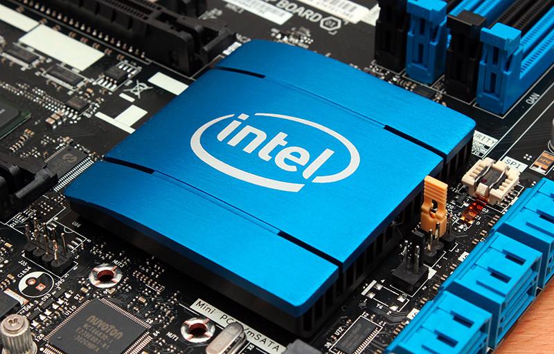Apparently, Intel enjoys being screwed